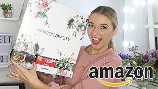 AMAZON ADVENT CALENDAR 2018! / ELTORIA