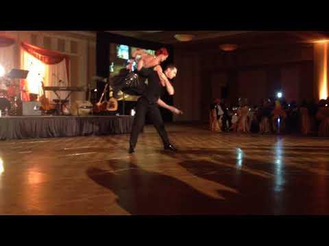 El Tango De Roxanne - Moulin Rouge