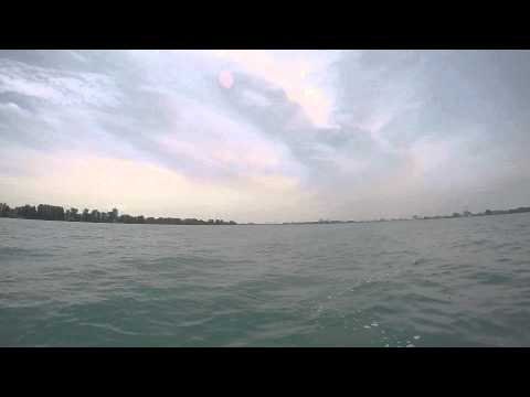 Jet Ski Detroit River - 1.01