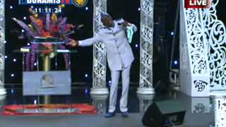 Dr Paul Enenche - International Ministers Flaming Fire Conference Day 1 (2014)