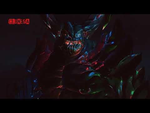 Dark and Light Character - Bigfire & Balrog