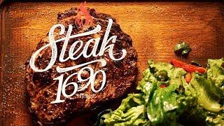 Пинта Bar & Grill   Стейк за 1690 тг