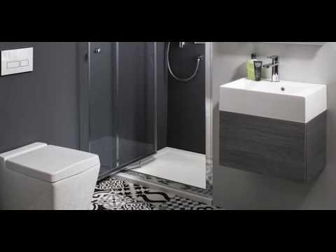 Top 60 + Space Saving Ideas For Bathroom Design Ideas 2018 - Home Decorating Ideas