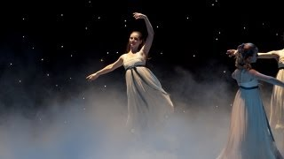 Dance Academy T1 Cap.26 '' Aprendiendo a Volar 2 '' ( Parte 1 Español )