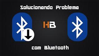 Tutorial - Bluetooth não aparece Windows 8/8.1