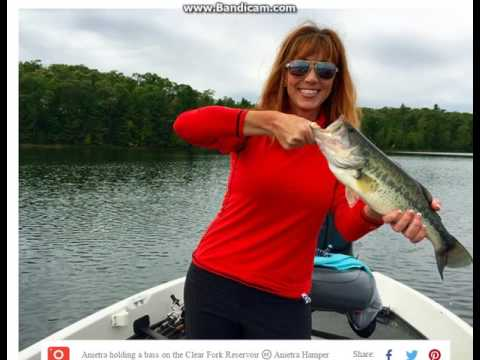 10 Best Fishing Lakes In Ohio