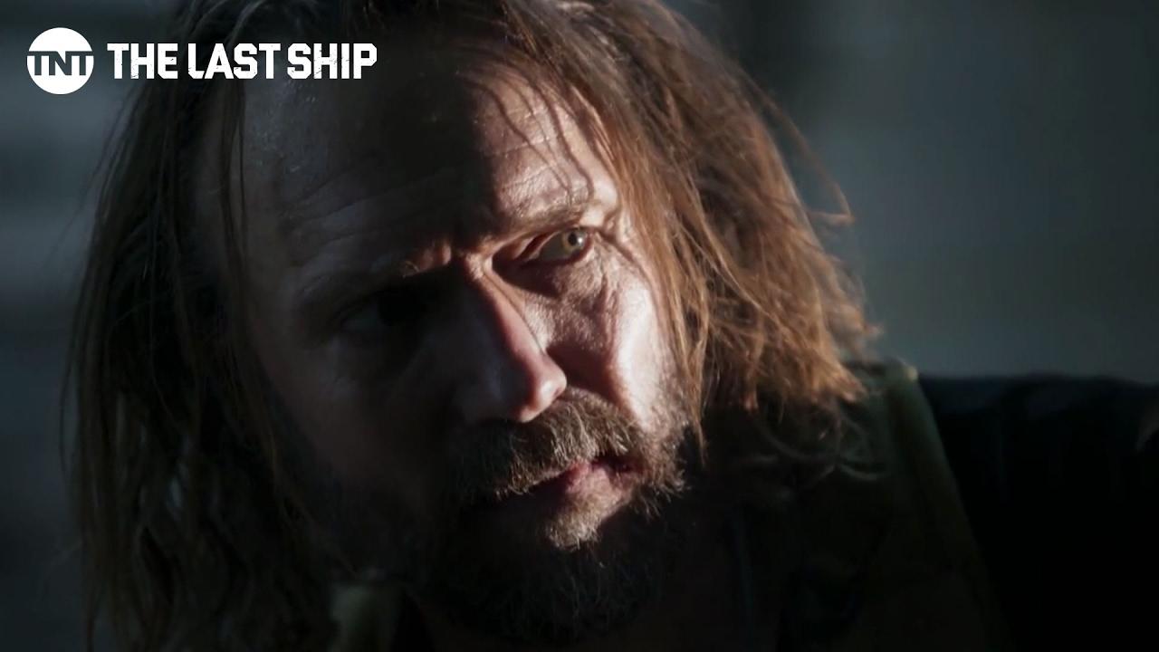 The Last Ship: Welcome to Gitmo Season 1 Ep  2 | Inside the Episode | TNT