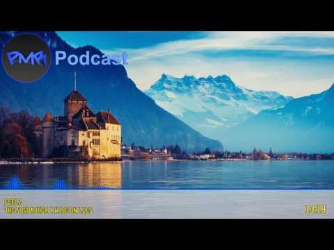 PMR Podcast Episode 03 [Dubstep/Drumstep]