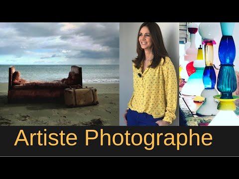 Rencontre Avec Sylvie Romieu, Artiste,  Photographe, Plasticienne.