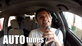Gimme Some More by Busta Rhymes & Britney Spears (Auto Tunes w/Flula)