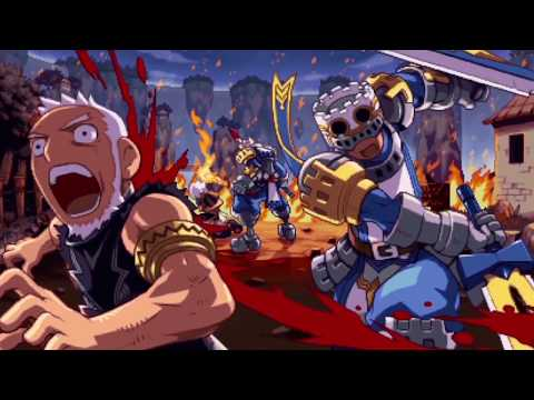Dragon Marked For Death - Video