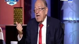 اخر النهار - لقاء مع الدكتور وسيم السيسي وتاريخ قناة السويس