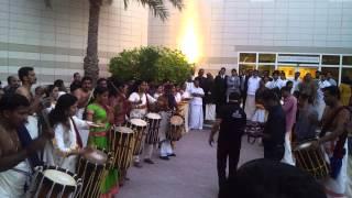 World malayalee council dubai onam celebration 2012
