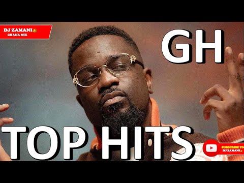 🇬🇭Gh Top Hits