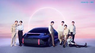 IONIQ x BTS - IONIQ: I'm on it Official M/V