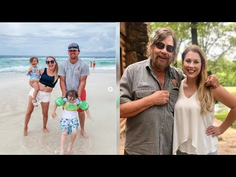 Country-singer-Hank-Williams-Jr.'s-daughter-Katherine-27-killed-in-a-car-accident