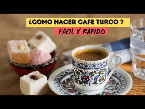 café Turco + Me leyeron el café /Turkish coffe/ Türk kahvesi