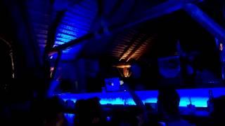 G-PaL @ Bolivar Beach Bar Athens, 5/6/2015 (Part 2)