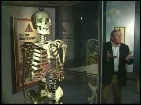 Health & Education: Cleveland Museum of Natural History