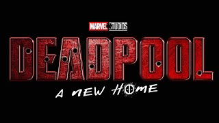 DEADPOOL 3 & Marvel's R RATED FUTURE Projects News Disney Plus Marvel Phase 4