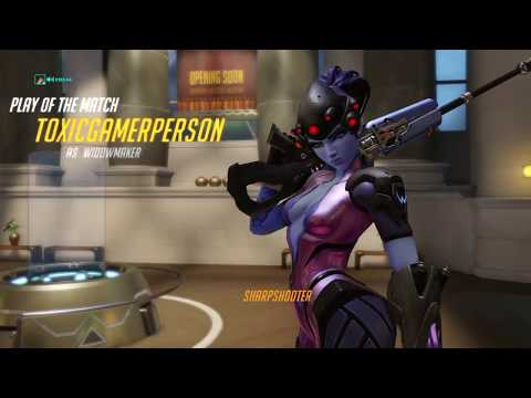 Guy Flames Widow Pick, Gets Proved Wrong...