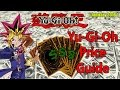 Yugioh Price Guide (January 2016)