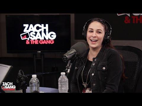 Monica the Medium | Full Interview
