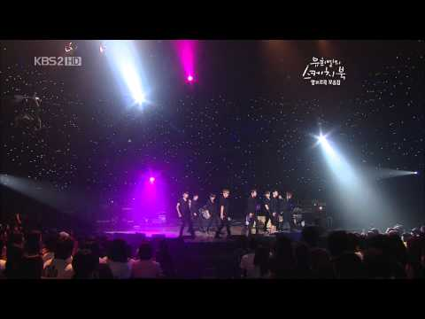 [Full HD] 100925 Sketchbook Chuseok Special - Sorry Sorry