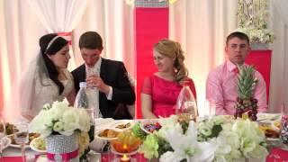 Свадьба Николая и Тамары (часть 3) 2014