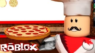 THE WORST PIZZAS OF THE STORY Roblox