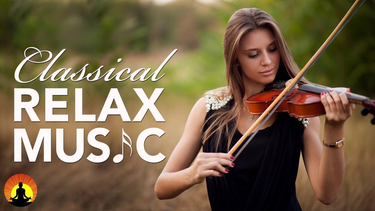 Classical Music For Relaxation Music For Stress Relief Relax Music Instrumental Music E024 Youtube
