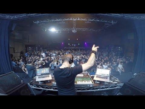 Giuseppe Ottaviani LIVE 2.0 Australian tour 2018