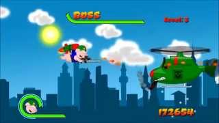 War Piggy: Jetpack Pig Wars