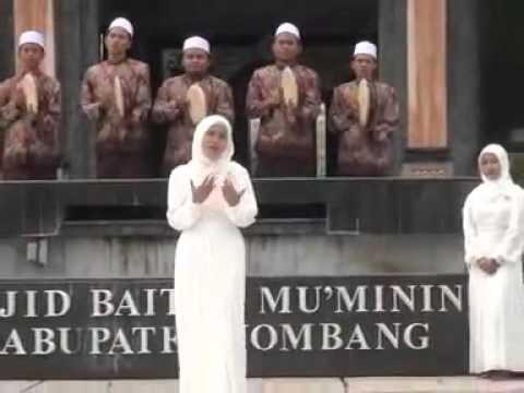 Adhfaita   Muhasabatul Qolbi Jombang Album Hadroh Banjari