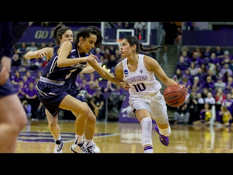 Highlights: Washington women