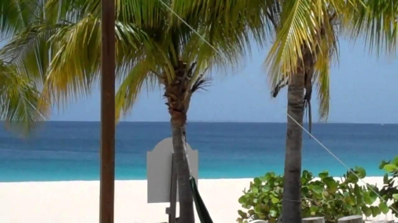 Jacala Beach Restaurant Near 7 Palms Anguilla