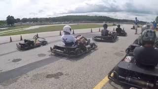 2016 Road America Karting - #47