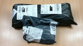 Распаковка Годных Посылок из Китая! не AliExpress! Распаковка,Обзор,тест! 2019!