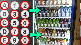 Do Vending Machine Hacks ACTUALLY Work?! (Testing Them Out!)