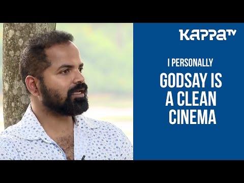 Vinay Forrt & Surjith(Part 3) - I Personally - Kappa TV