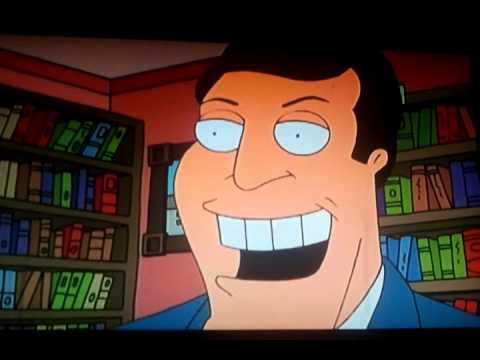 Family Guy- Tony Robbins Hungry - YouTube