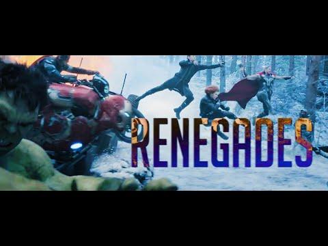 [Marvel] Renegades
