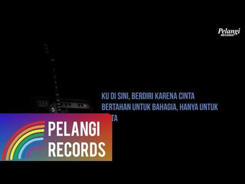 Pop - Syahrini - Semua Karena Cinta (Official Lyric Video)
