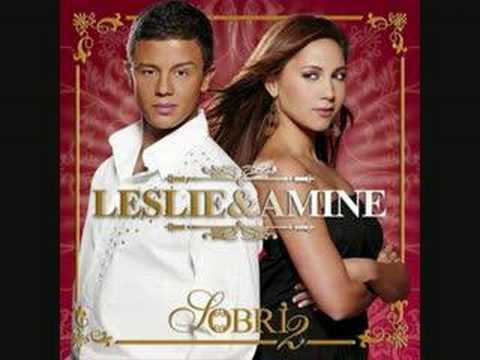 Leslie Ft. Amine - Sobri *25o0*