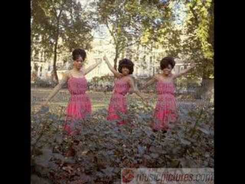 The Supremes - Everything Is Good About You (1966)
