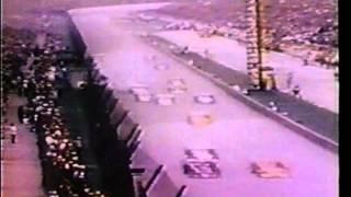 インディ500事故 1973年・1987年 Indianapolis 500