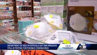 Northwest Arkansas pharmacies seeing shortage in face masks
