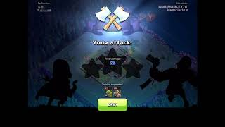 TH 15! (Th12 With Level 4 Giga Tesla)