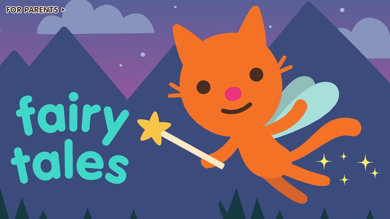 Uncategorized Kid Fairy Tales sago mini fairy tales top best apps for kids youtube kids
