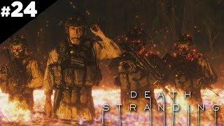 WIETNAM?! [#24] Death Stranding